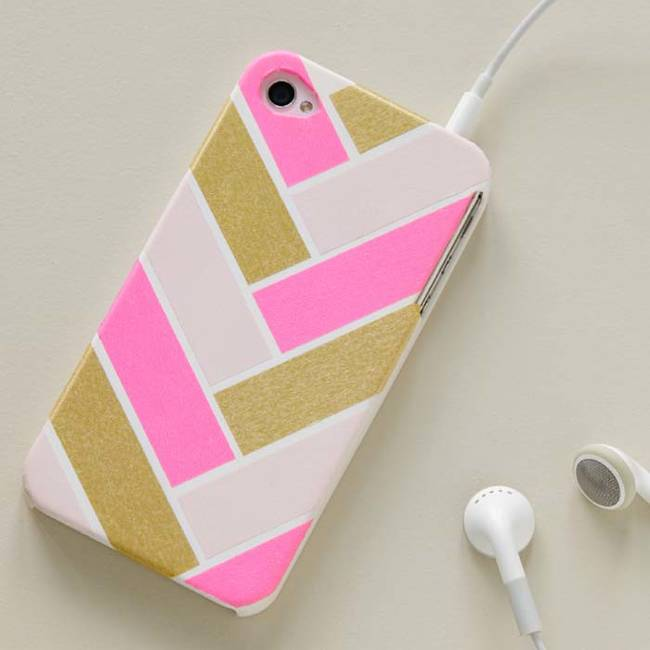 These diy phones cases look better than anything you 39 d buy for Homemade phone case