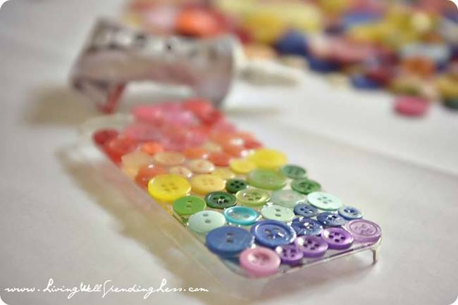 size 40 98073 f00b6 These DIY Phones Cases Look Better Than Anything You'd Buy At A ...